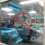 Germicidní lampy průmysl