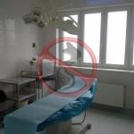 Germicidní lampa zdravotnictví